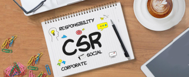 Corporate Social Responsability