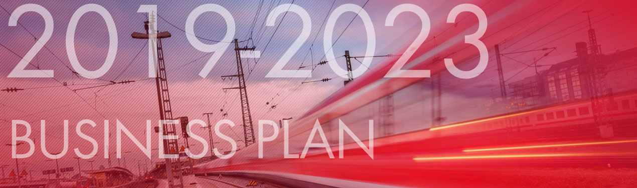 Industrial Plan FS 2019 - 2023